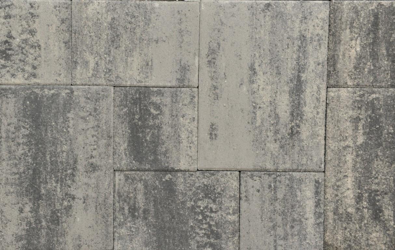 Straksteen wildverband terrasverband cm grezzo